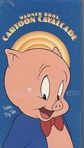 CARTOON CAVALCADE PORKY PIG 2