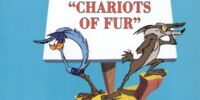 Chariots of Fur