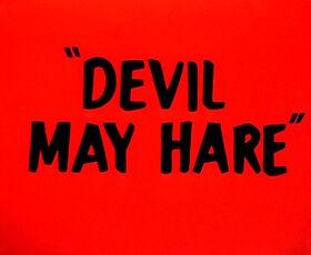 DevilMayHaretitle