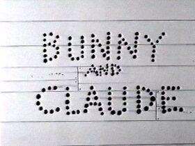 Bunnyclaude1