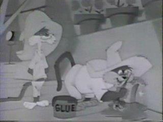 Bugs Bunny Show-Mexicali Schmoes