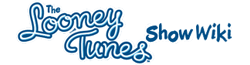 File:The Looney Tunes Show Wiki Logo.png