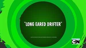 Long Eared Drifter