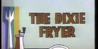 The Dixie Fryer