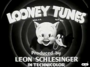 Looney Tunes logo (Notes To You)