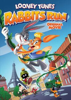 Looneytunes rabbitsrun box