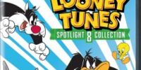 Looney Tunes Spotlight Collection: Volume 8