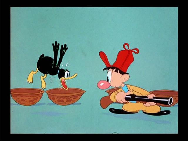 File:Daffy Duck and Egghead Scene 1.jpg