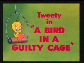Birdglty