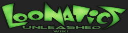 File:Loonatics Unleashed Wiki Logo.png