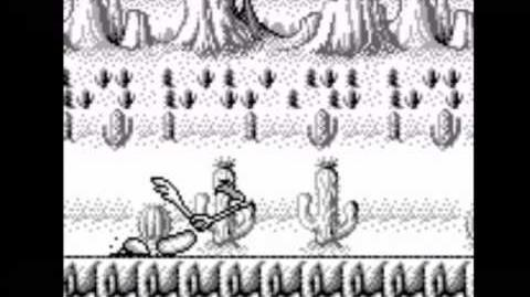 Looney Tunes (Game Boy Version) - No Death Run