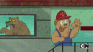 Happy Bear Car Wash 3