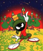 Marvin the martian-5213