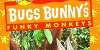 Bugs Bunny's Funky Monkeys