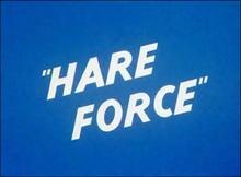 Hareforce
