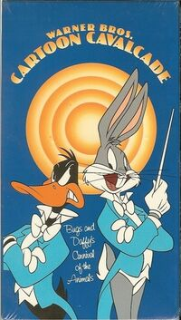 Time-Life Looney Tunes Collection Carnival of the Animals