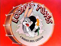 Bugs Bunny-ending