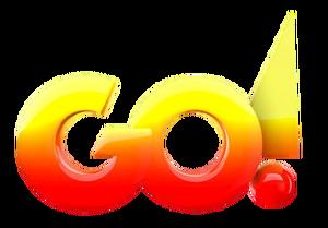 GO!-logo