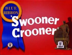 Swooner Crooner restored