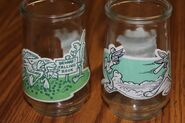LT Welch's Jelly Jars