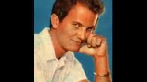 Pat Boone - Speedy Gonzales-0