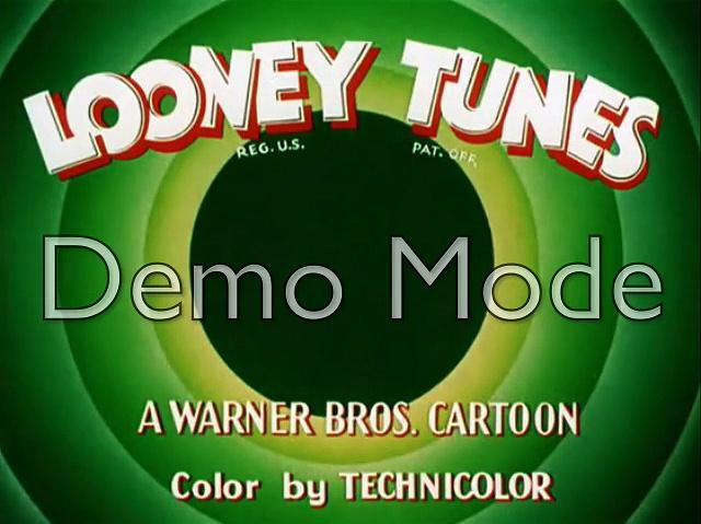 Porky's Movie Mystery (Redrawn Colorized)
