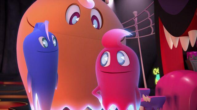 File:Pac-Man Bugs Bunny reference screencap .jpeg