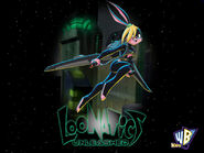 Loonatics Unleashed Lexi Bunny
