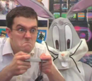 Bugs Bunny (Angry Video Game Nerd)