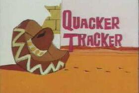 Quackertracker