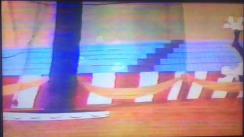 Tweet Dreams (1959) TV Broadcast Edit