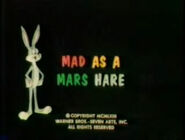 Lt mad as a mars hare tbbrrs fs