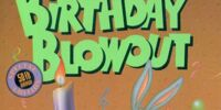 The Bugs Bunny Birthday Blowout