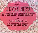 The Dover Boys