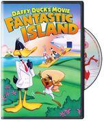 DD's Fantastic Island DVD Cover