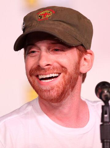 File:Seth Green Comic-Con 2012.jpg