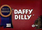 DaffyDillyBRReissueTitle