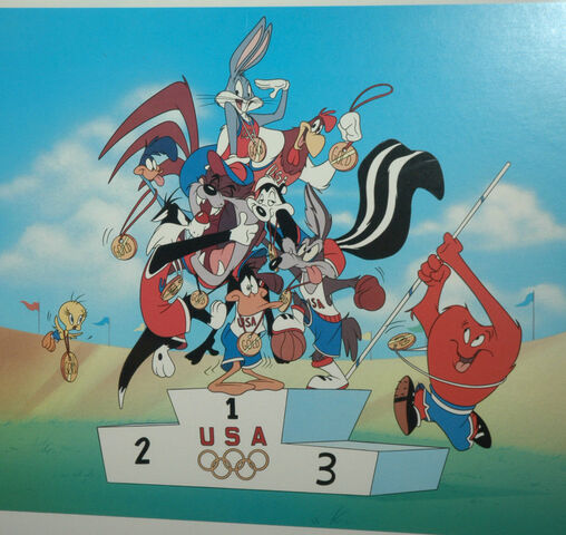 File:Looney tunes olympic games by trendylina1994-d6tq6be.jpg
