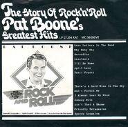 Pat Boone-Speedy Gonzales-Back-