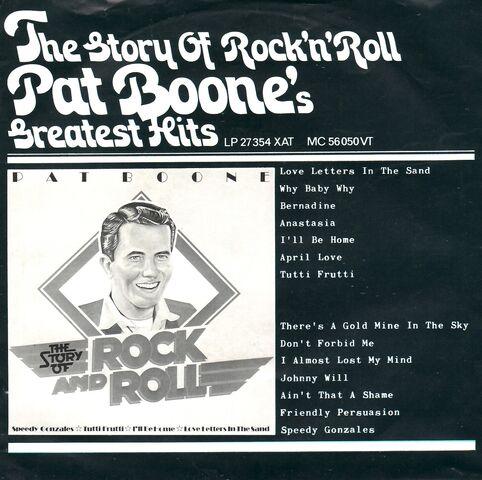 File:Pat Boone-Speedy Gonzales-Back-.JPG