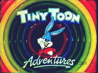File:TV tiny toons logo with buster bunny.jpg