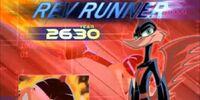 Rev Runner
