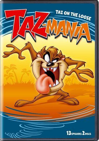File:Taz-Mania Volume 1.jpg