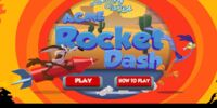 Acme Rocket Dash