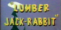 Lumber Jack-Rabbit