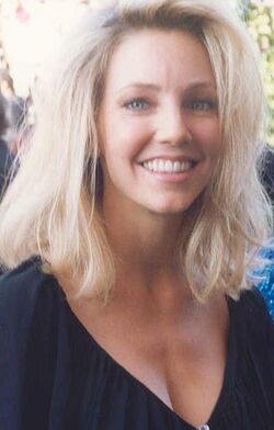 Heather Locklear cropped