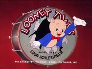 Thats all folks clàssic -Daffy Comando 1943 - amb porky (2)