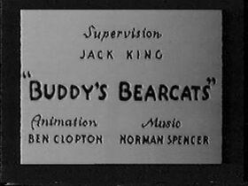 Buddysbearcats