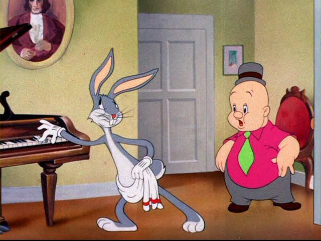 Bugs Bunny and Friends - TV on Google Play