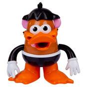 Daffy Potato